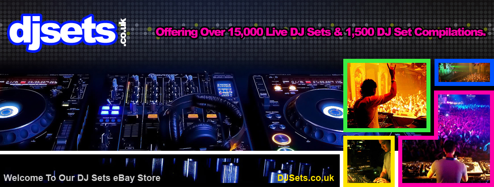 dj sets items - Get great deals on dj mixes, dj items on eBay.co.uk Shops!